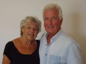 Adrian& Hazel